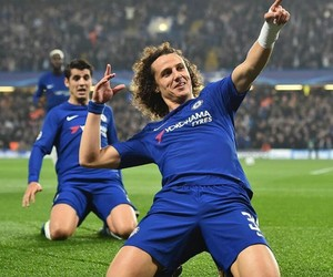Chelsea, Chelsea FC, and david image