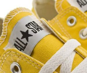 yellow, aesthetic, and all star image