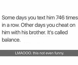 balance, couples, and funny image