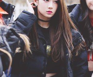 girl group, kpop, and rena image