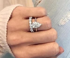 diamond, expensive, and luxury image