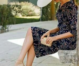 elegante, Pamela, and fashion image