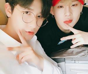 i.m, jooheon, and lee jooheon image