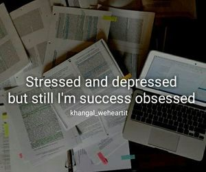 motivation, study, and success image
