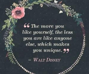 quotes, disney, and walt disney image