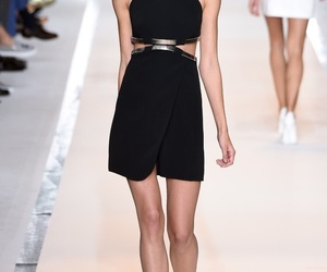 haute couture, taylor hill, and runway image
