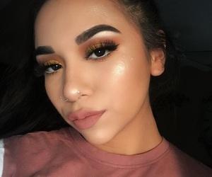 makeup, makeup ideas, and makeup looks image