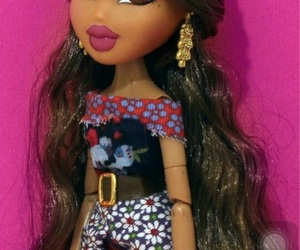 beautiful and bratz image
