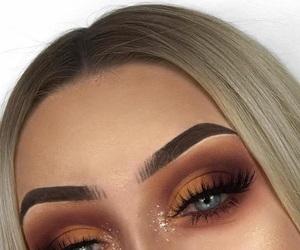 makeup and model image