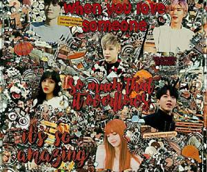 park jihyo, kim wonpil, and jihyo twice image