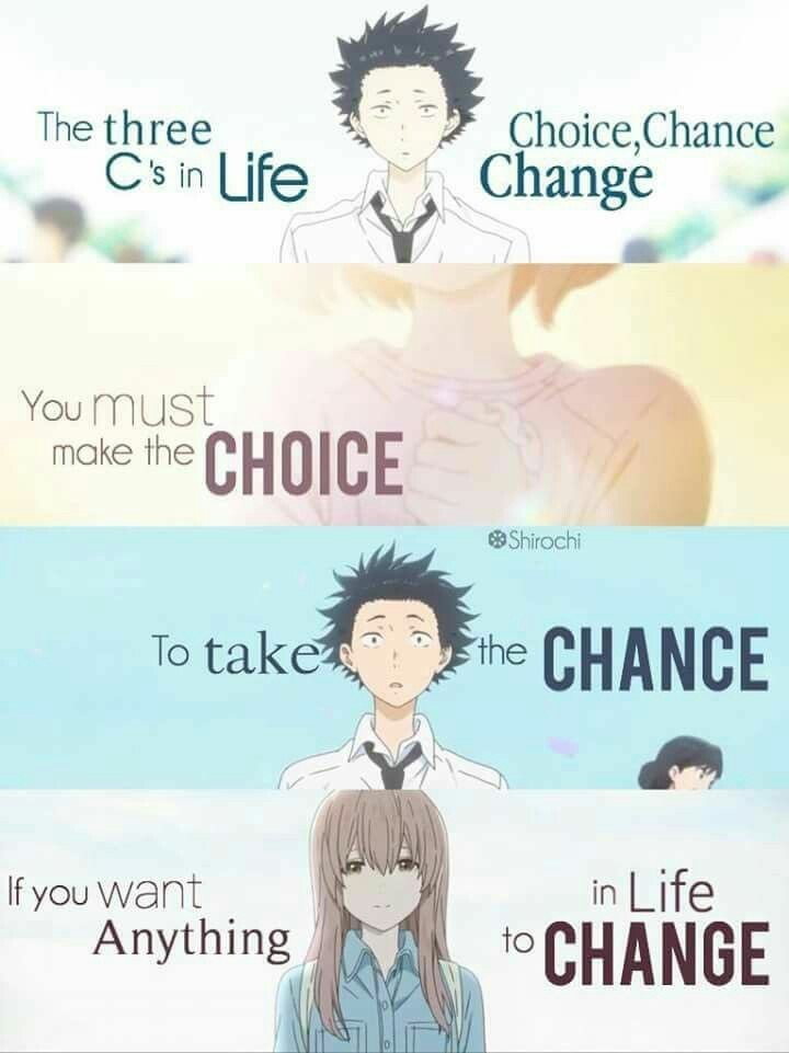 anime quote shared by maia on we heart it