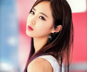 girls, yuri, and snsd image