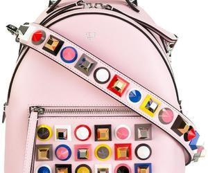 bags, fall, and fendi image