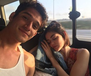 lucy hale, tyler posey, and pretty little liars image