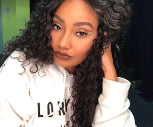 little mix, leigh-anne pinnock, and mixers image