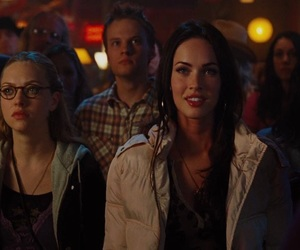 Jennifers Body, film, and megan fox image