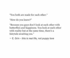 boy, couple, and emotional image