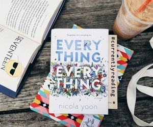 book, everything, and movie image