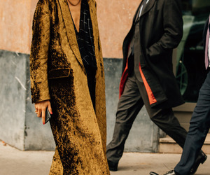 dries van noten, fashion, and paris image