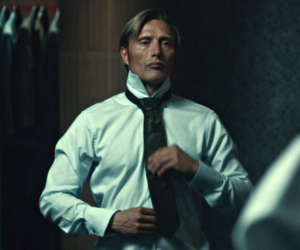 hannibal and serie image