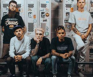 band and pop punk image