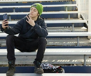 shameless, carl gallagher, and ethan cutkosky image
