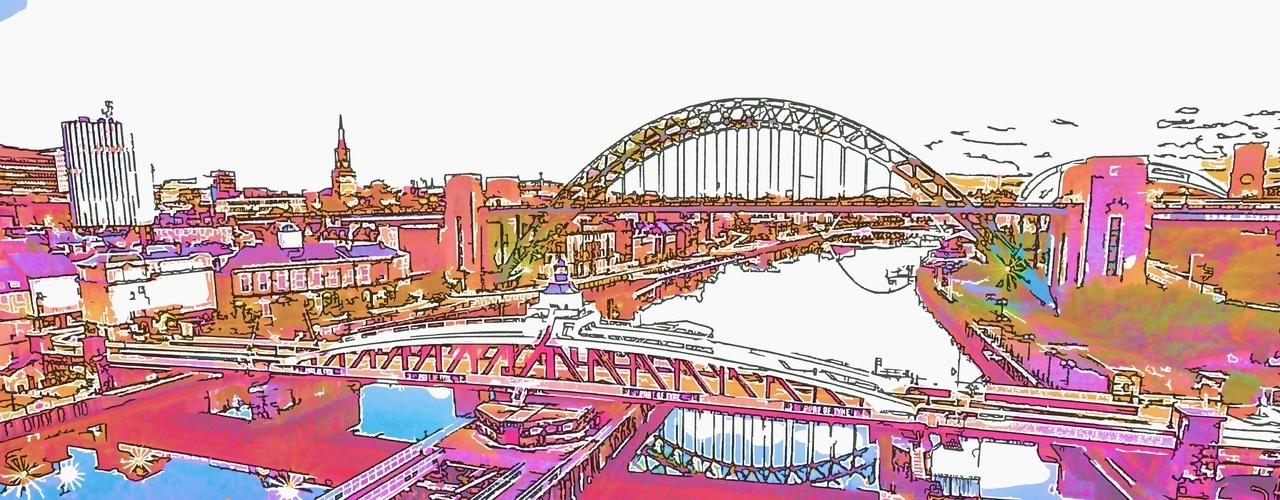 article and web design newcastle image