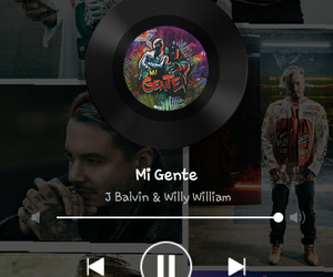 😈 and balvin image