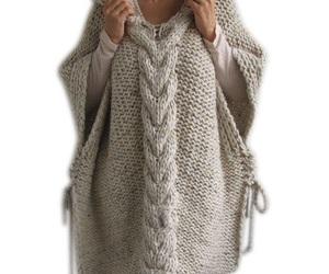 diy, sweater, and tejido image