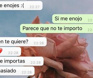amor, whatsapp, and couple goals image