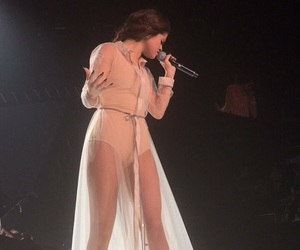 concert, gomez, and outfit image