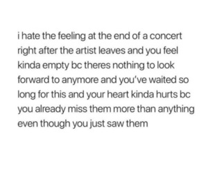 artist, concert, and empty image