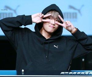 bts, taehyung, and k-pop image