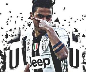 Juventus, paulo dybala, and dybala image