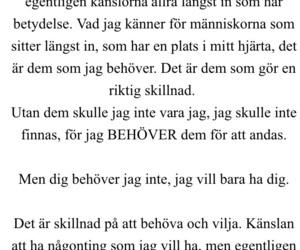 svenska, känslor, and kärlek image