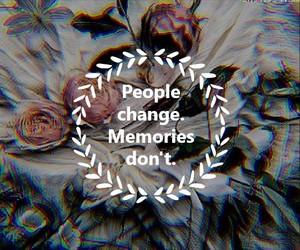 change, life, and memories image