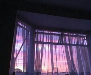 purple, sky, and pink image