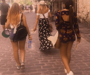 bff, cuba, and friendship image