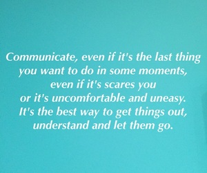 communicate, communication, and discuss image