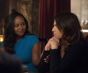 4x01, laurel castillo, and htgawm image