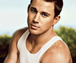 channing tatum, actor, and Hot image