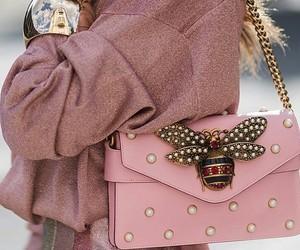 bag, fashion, and hipster image