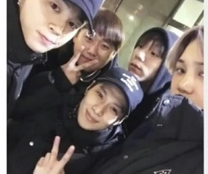 jin, bts, and low quality image