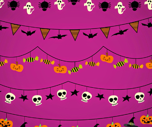 background, Halloween, and wallpaper image