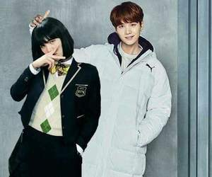 funny, swag, and bts image