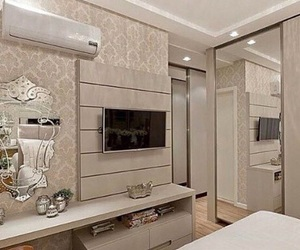 decoration, apartment, and architecture image