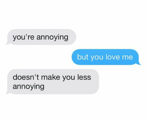 text, love, and funny image