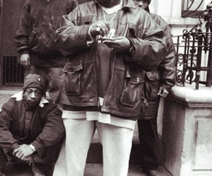 notorious big and biggie smalls image