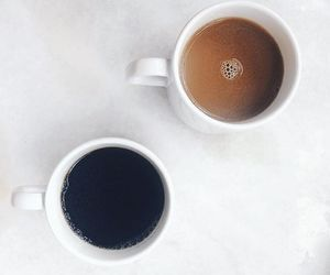 coffee, date, and marble image