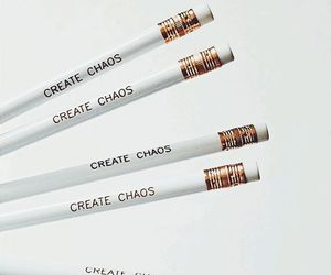white, pencil, and aesthetic image